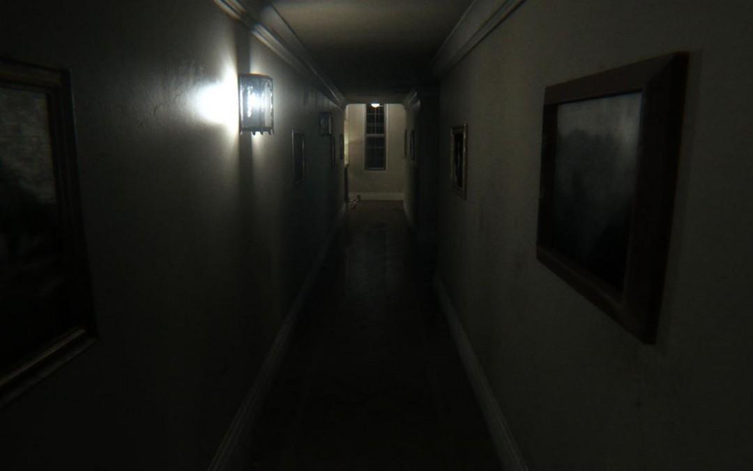 My Dark Hallway