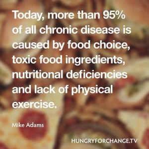 Food and Toxic