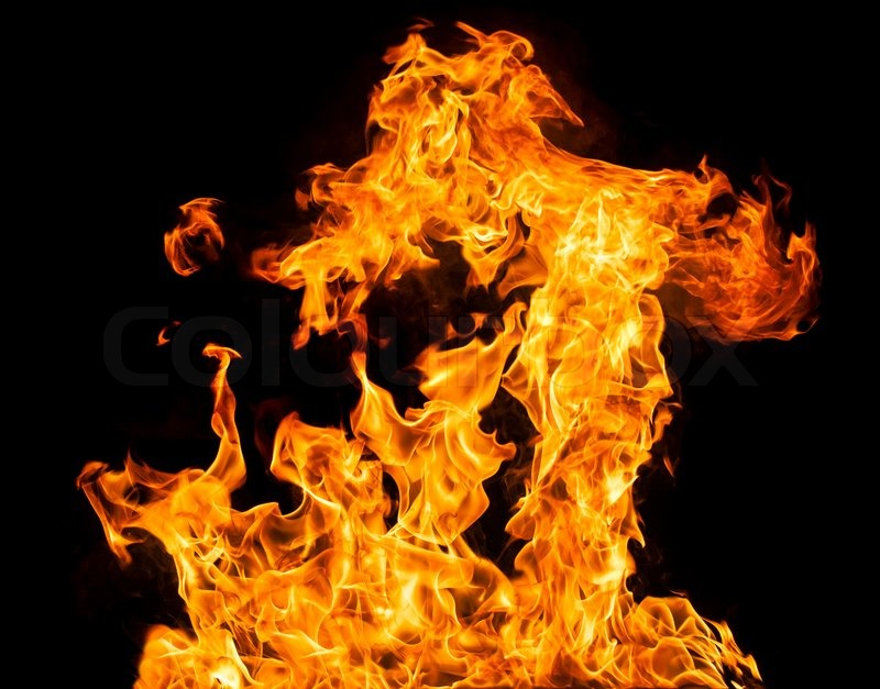 BrushFires Ministry Course Info